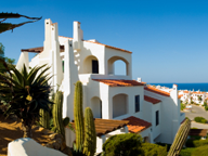 Luxus Ferienwohnungen als Feriendomizil und Kapitalanlage