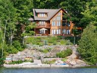 Exklusives Haus am Wasser
