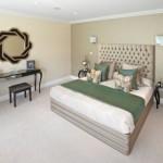 Paradies - Schlafzimmer