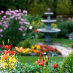 Der Sommer ist da: Exclusive Gartenbrunnen erleben
