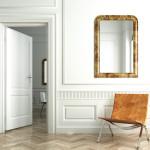Innentüren neu gestalten - weiße Tür